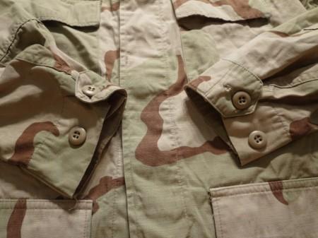 U.S.NAVY Coat 3Color 1998年 sizeM-R? used