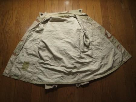 U.S.ARMY Coat 3Color 2003年? sizeM-S used