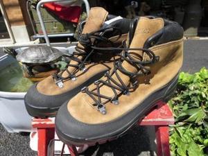 """U.S.Boots""""Danner Combat Hiker"""" new"""