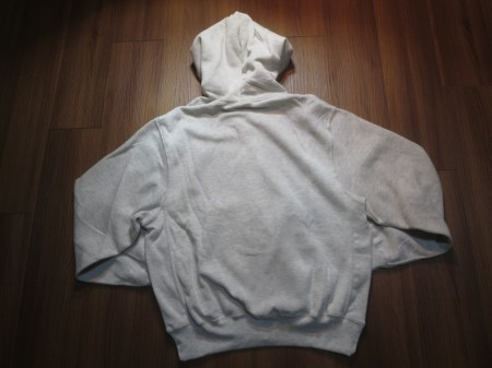 U.S.ARMY Parka Hooded Physical Fitness sizeM new