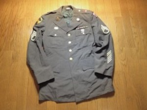 U.S.ARMY Coat AG344 1976年 size40R used