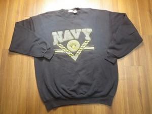 U.S.NAVY Sweat Athletic sizeXL used
