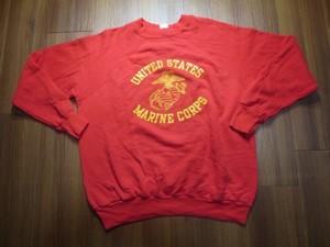 U.S.MARINE CORPS Sweat sizeXL used