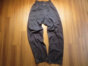 U.S.NAVY Umiform Trousers Cook sizeS used