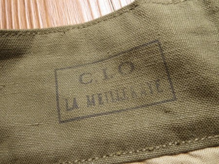 France M-47 Field Trousers Waist100cm used?