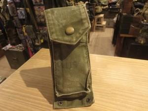 U.S.pocket Ammunition Mag M14 Rifle 1967年? used