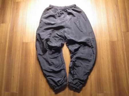 U.S.ARMY Trousers Physical Fitness Uniform sizeM-S
