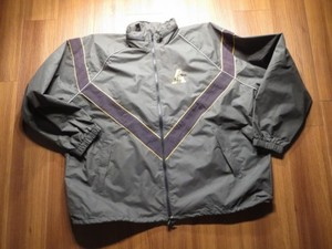 U.S.MILITARY ACADEMY Athletic Jacket sizeXXL?