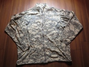U.S.ARMY Jacket GENⅢ Level4? sizeL-Regular used