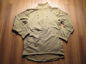 U.S.Fleece PCU? Layer2 sizeS used