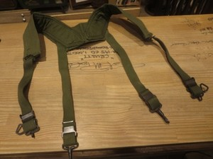 U.S.Suspender Cotton 1969年 sizeR used?