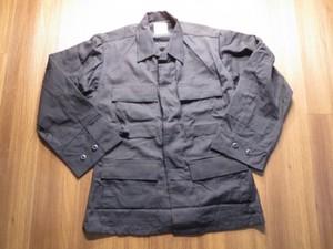 U.S.Jacket Combat Black357 1997年 sizeS-Short new