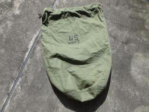 U.S.Bag Barrack(Laundry)1958年 used