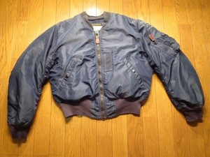 B-15C (MOD.)Jacket Replica size36 used