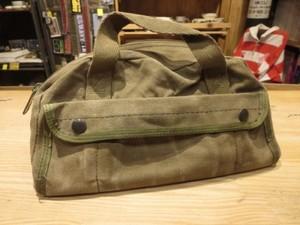 U.S.Tool Bag Small Cotton used