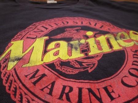 U.S.MARINE CORPS T-Shirt size2XL? used