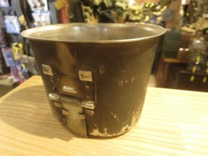 U.S.Cup for Canteen M-1910? 1944年 used