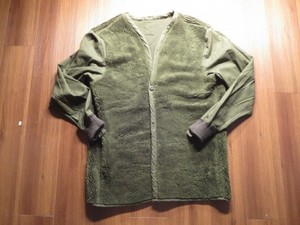 Holland Liner for Field Jacket sizeXL? used