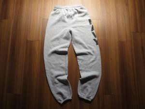 U.S.NAVY Sweat Trousers sizeS used
