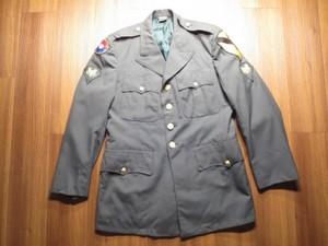 U.S.ARMY Uniform Coat AG344 1968年 size39R used