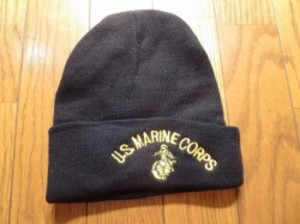 U.S.MARINE CORPS Watch Cap new