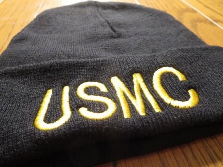 U.S.MARINE CORPS Watch Cap new