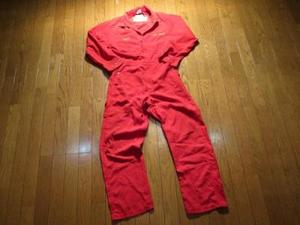 U.S.NAVY Utility Coveralls NOMEX size38-S used