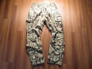 U.S.NAVY Trousers Working Uniform TypeⅢ sizeL-R