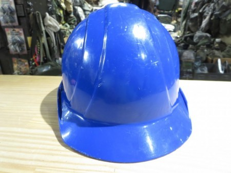 U.S.NAVY Helmet Working used