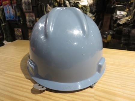 U.S.NAVY Helmet Working used