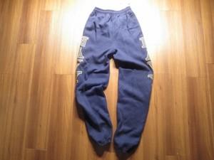 U.S.NAVY Sweat Trousers sizeS new