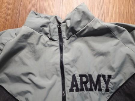 U.S.ARMY PhysicalFitness Jacket sizeM-Regular used