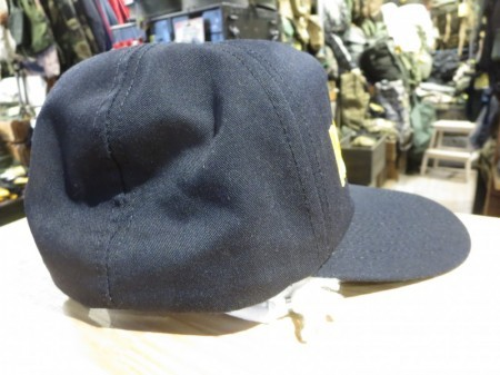 "U.S.NAVY Utility Cap ""RECRUIT"" new?"