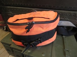 U.S.NAVY Waist Bag Rescue used