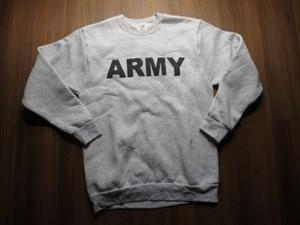 "U.S.ARMY Sweat ""PhysicalTraining"" sizeXS Irregular"