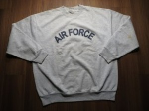 "U.S.AIR FORCE Sweat ""Physical Training"" sizeM used"
