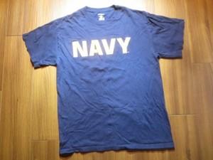 U.S.NAVY T-Shirt sizeM used