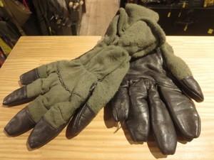 U.S.Gloves Flyer'sHAU-15/P IntermediateCold size10