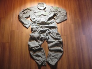 U.S.AIR FORCE Coveralls CWU-27/P 1993年 size40R