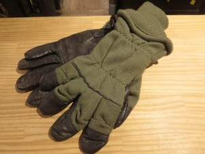 U.S.Gloves Flyer's HAU-15/P IntermediateCold size6