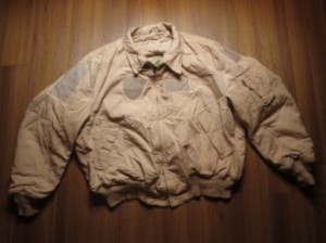 U.S.ARMY Jacket Tanker's Cold Weather sizeXL used