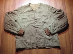 CZECH Liner for Jacket sizeM? used?