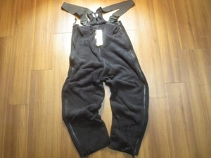 U.S.SyntheticFleece Overalls ColdWeather sizeS new