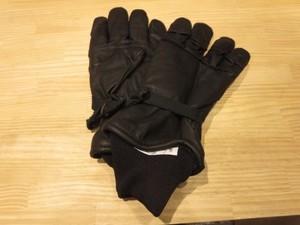 U.S.LeatherGloves Intermediate Cold/Wet sizeM new?
