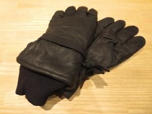 U.S.LeatherGloves Intermediate Cold/Wet sizeL new?