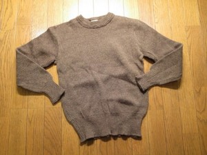 France Sweater sizeS? 1945年 new?