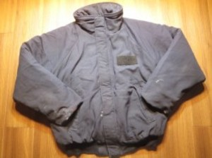 U.S.NAVY Jacket Shipboard Cold Weather sizeL used