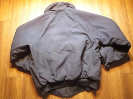 U.S.NAVY Jacket Shipboard Cold Weather sizeL used