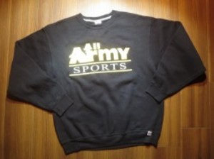 U.S.ARMY Sweat Athletic sizeL used