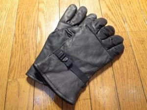 U.S.Gloves Intermediate Cold/Wet size3 1991年 new?